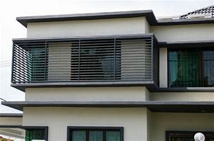 Sunshade Grill 2 - Renovation Malaysia HQ