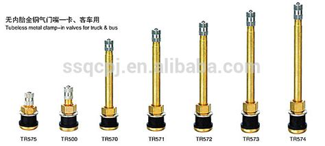 Automotive Tire Valves For Any Tire Sizes/lighted Valve
