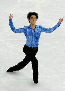 Japan's Yuzuru Hanyu bags gold medal in Sochi figure skating