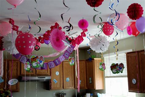 happy birthday decoration ideas for home images happy