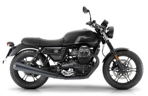 Moto Guzzi V7 Ii 2019 by 2019 Moto Guzzi V7 Iii Guide Total Motorcycle