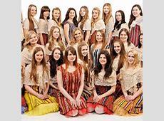 Estonian TV Girls' Choir