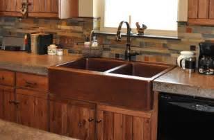 copper undermount kitchen sink copper kitchen sinks as