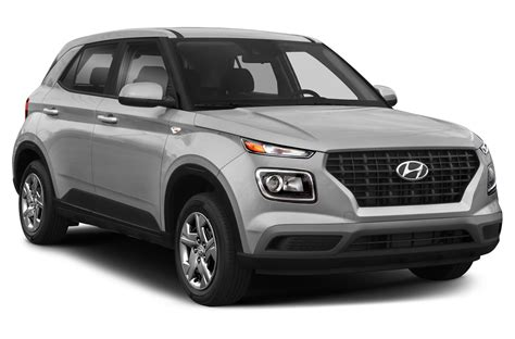 The 2021 hyundai venue is a subcompact crossover that has surprising interior space and desirable features at an affordable price. 2021 Hyundai Venue MPG, Price, Reviews & Photos   NewCars.com
