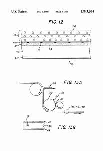 patent us5843564 copy restrictive documents google patents With claims pages documents