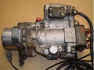 Dieseliste Pompe Injection : tuto w210 e290 turbod changements joints sur pompe gasoil bosch page 2 ~ Gottalentnigeria.com Avis de Voitures