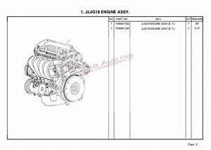 Geely Parts Catalog Ec7 Katalog