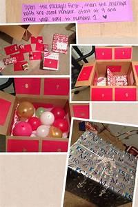 88 best open when letter ideas images on Pinterest | Gift ...