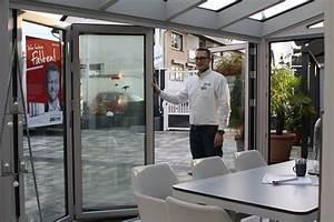 Glas Faltwand Preise : glas faltwand faltanlage fortuna wintgergarten ~ Sanjose-hotels-ca.com Haus und Dekorationen