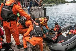 Nearly 200 passengers feared drowned after Indonesia ferry ...
