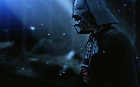 Star Wars Galaxy Wallpaper Hd Background Darth Vader Helmet Star Wars Film Black Snow Wallpaper Wallpapersbyte