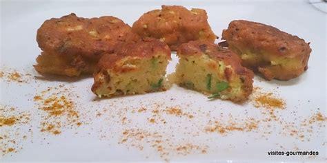 cuisiner des pois gourmand beignets de courgettes et épices à la farine de pois