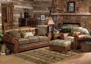 404 not found for Log cabin living room decor