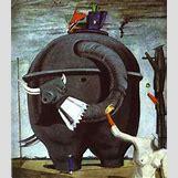 Surrealism Salvador Dali Elephants | 261 x 300 jpeg 20kB