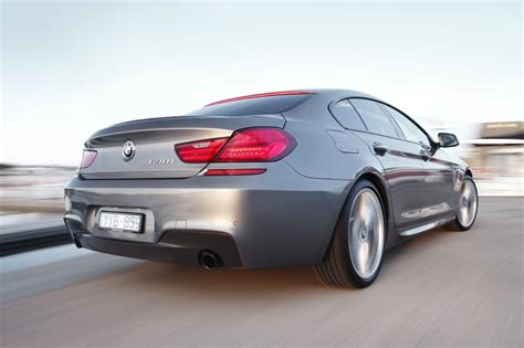 Bmw 640i Gran Coupe Review by Bmw 640i Gran Coupe Review Photos Caradvice