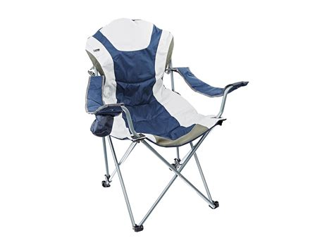 Picnic Time Portable Reclining C Chair Navy by Picnic Time Reclining C Chair Shipped Free At Zappos
