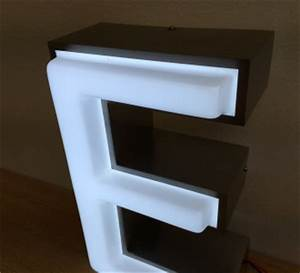 raised vacuum formed acrylic led channel letter With how to make acrylic channel letters