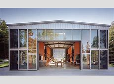 12 Container House in Blue Hill Maine idea+sgn by Adam