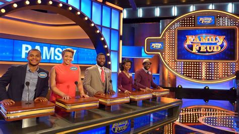 east baltimore family featured  family feud loses