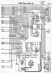 01 Impala Wiring Diagram