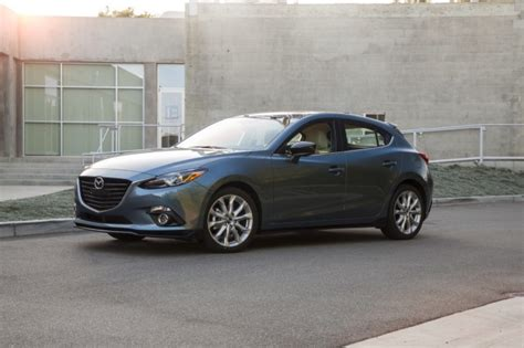 mazda maker most fuel efficient maker does it without plugs or hybrids