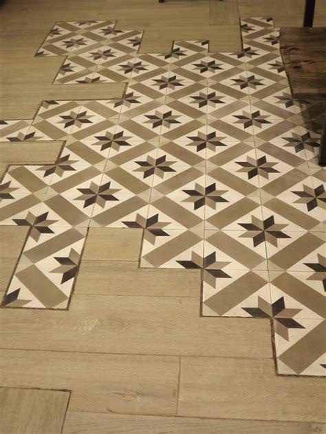 cr馘ence cuisine carreaux de ciment pose carreau de ciment maison design homedian com