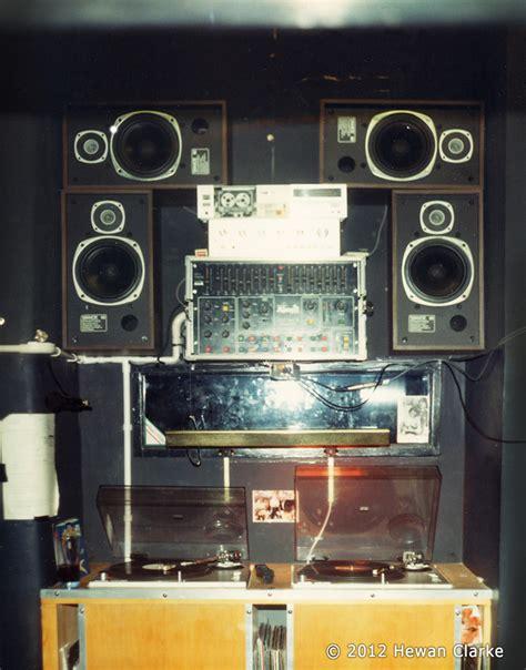 hacienda dj booth electrofunkroots