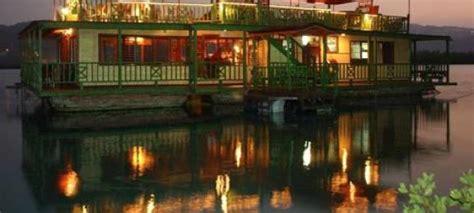 Houseboat Montego Bay by Montego Bay Moon Jamaica