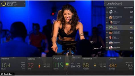 The Hitech $2,000 Spin Bike That Really Could Change Your