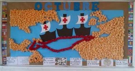 periodico mural octubre 2 imagenes educativas
