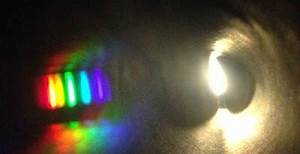 Physics Buzz Turn Your Phone Into a Spectrometer — For Free