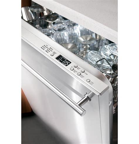 zbdvss ge monogram fully integrated dishwasher  monogram collection