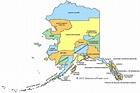 Alaska Counties - The RadioReference Wiki