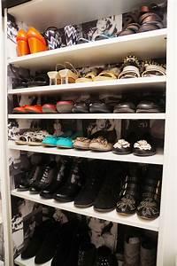 Rangement Chaussures Pas Cher : mon shoesing diy cr er facilement un rangement pour ~ Farleysfitness.com Idées de Décoration
