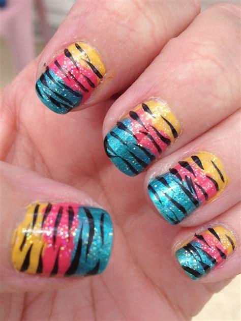 Easy Nail Designs Pinterest