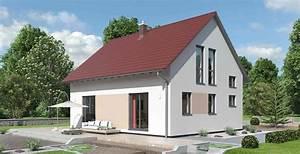 Ytong Haus Bauen : kompakthaus 111 ytong bausatzhaus ~ Lizthompson.info Haus und Dekorationen