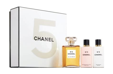 Chanel no 5 lotion