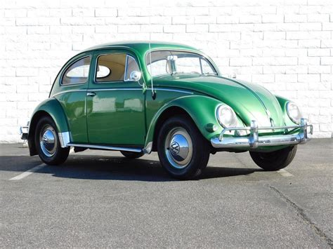 bug volkswagen 1957 volkswagen beetle for sale 1903826 hemmings motor news