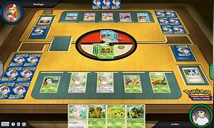 pokemon trading card game online goes live in the u s tomorrow