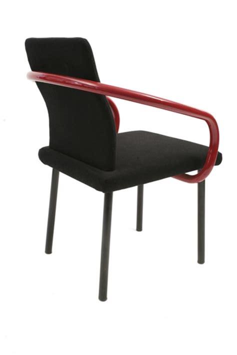 ettore sottsass knoll mandarin chairs red modern furniture