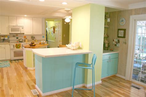Wandfarben Für Eine Schöne Küche