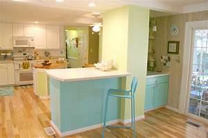 Wandfarbe Küche Trend : wandfarben f r eine sch ne k che ~ Markanthonyermac.com Haus und Dekorationen