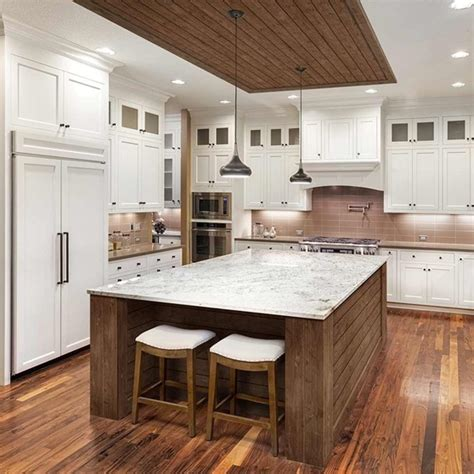 sle kitchen designs for small kitchens rustic brown shiplap 6 pack yard home 9267