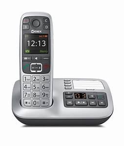 Aufladbare Batterien Für Telefon : widex phone dex 2 dect telefon g nstig online bestellen ~ Orissabook.com Haus und Dekorationen