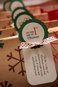 12 Days of Christmas Gifts and Ideas on Pinterest