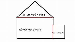 Flächen Berechnen Formel : mathe klasse 7 ~ Themetempest.com Abrechnung