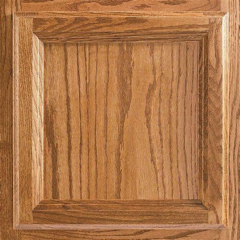 American Woodmark Kitchen Cabinet Doors by American Woodmark 13x12 7 8 In Cabinet Door Sle In