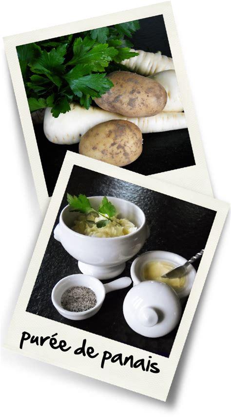 cuisine panais puree de panais christiane cuisine