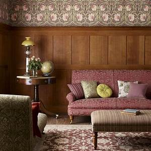 Morris Co : 25 best ideas about victorian wallpaper on pinterest victorian art william morris and ~ Watch28wear.com Haus und Dekorationen