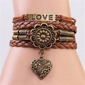 popular initial letter bracelet buy cheap initial letter With letters for bracelets wholesale